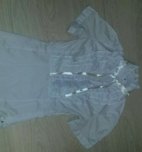 Блуза 42 р-р