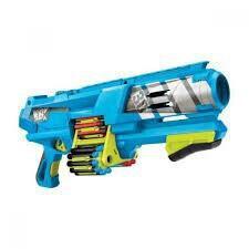 Бластер BOOM-CO Tornado(игрушечный автомат)