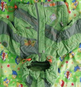 Куртка кико р. 74