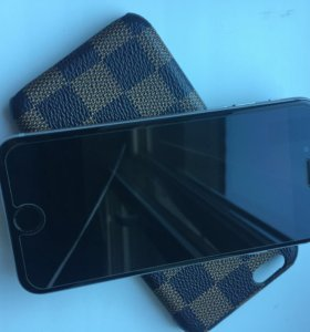 Продам IPhone 6 ,обмен на мопед