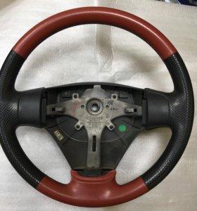 Руль Hyundai Getz (гетц)