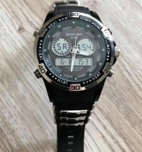 Часы Quamer ATS