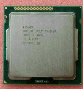 I5-2400