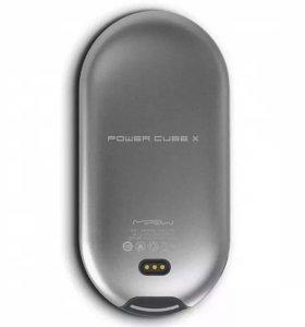 Внешний аккумулятор MIPOW Power Cube X
