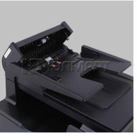 МФУ (копир, сканер, принтер).