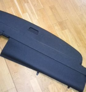 Полка багажника audi Q7