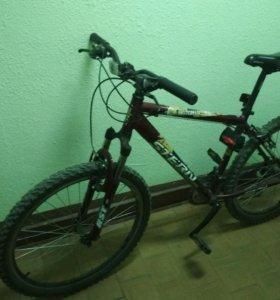 Велосипед Stern срочно продаю