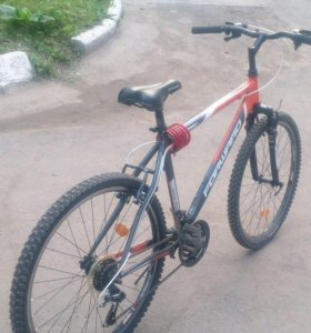 Велосипед Forward sporting 1.0