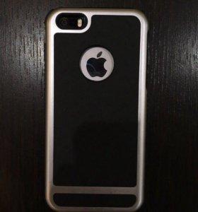 Чехол на iPhone 5 / 5s / se