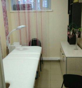 Кабинет для косметолога/массажиста