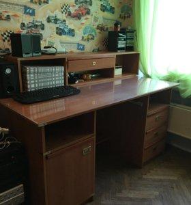 Письменный стол польской фирмы VOX