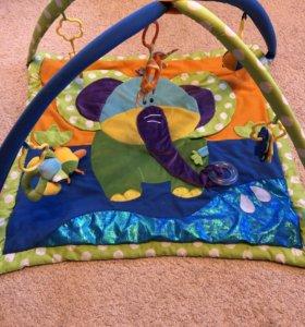 Развивающий коврик Canpol Babies