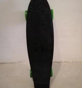 Penny board лонгборд