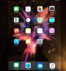 iPad 2,32gb+wi-if+3G black