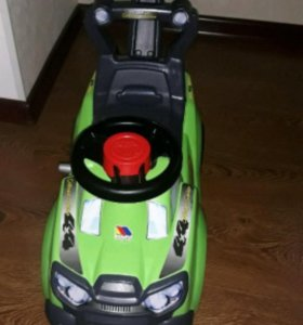 Машинка детская большая