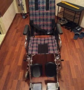 Инвалидная коляска