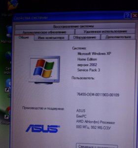 Нетбук Asus Eee PC 1201 K