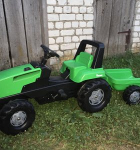 Детский трактор «Viking»