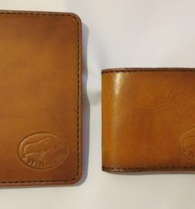 Мужской кошелек и портмоне