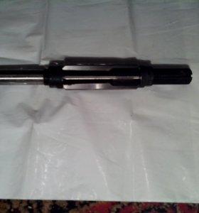 Продаю развертку регулируемую 33.5-38 мм