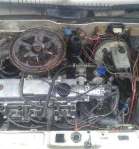 Двигатель 21083 карбюратор