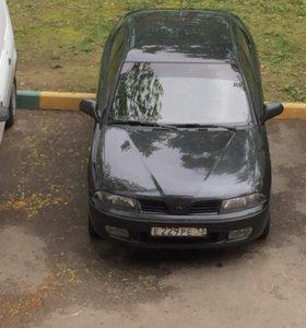 Mitsubishi Carisma, 1999