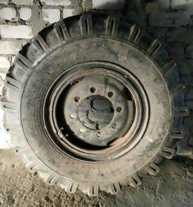 Колесо(1) грузовое