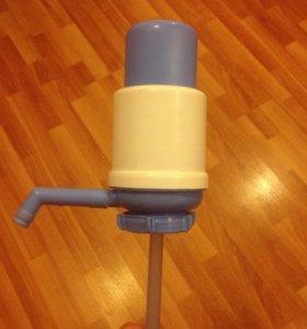Помпа для воды 19 л