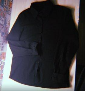 Рубашка (блузка