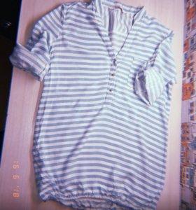 Блузка(рубашка)