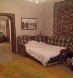Квартира, 2 комнаты, 96.5 м²