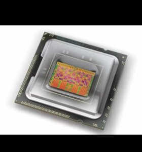 Процессоры intel Lga 1155