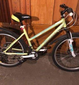 Велосипед Stinger Element Lady