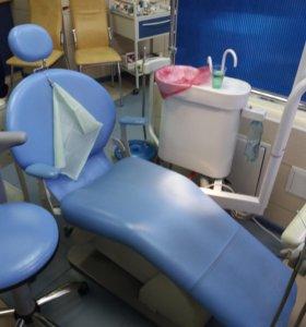 Cтоматологическая установка