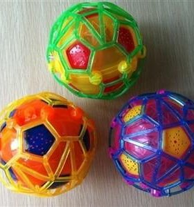 Танцующий мяч