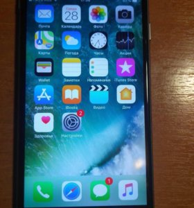 iPhone 6 16 продажа обмен