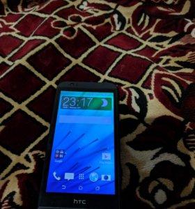 Htc  desire 510 LTE