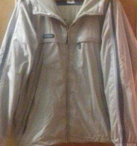 Куртка, ветровка 52-54 размер Columbia