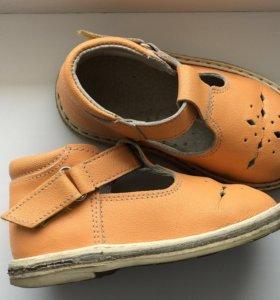 Туфли Неман 14 см по стельке