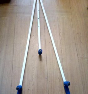 Тренажёр для растяжки ног