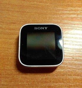 Умные часы Sony SmartWatch MN 2