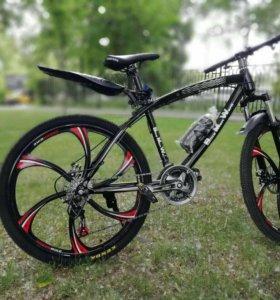 Велосипед БМВ Х 1 (FSS456)