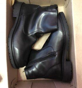 Военная обувь