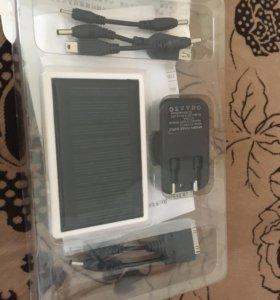 Универсальный аккумулятор для телефона