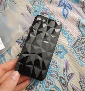 Чехол на IPhone SE и 5S