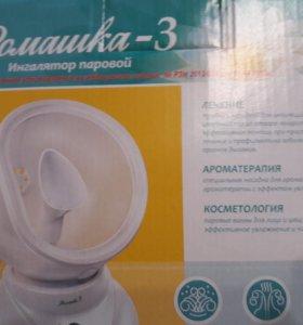 Ингалятор, ароматизатор, увлажнитель воздуха
