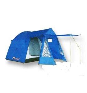 Палатка четырёхместная Новая