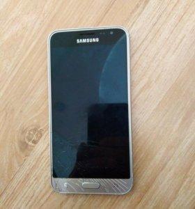 Смартфон Samsung galaxy j3 2016