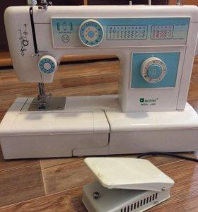 Швейная машинка электромеханическая продам