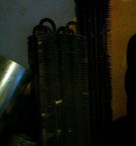 Испарителя холодильные